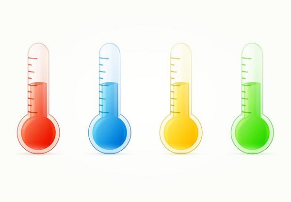 Temperaturskalaer