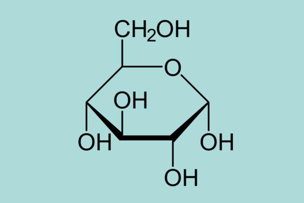 Stregformler GlucoseB