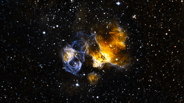 Supernova NASA 2