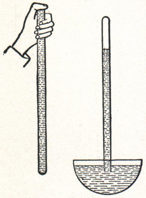 NSRW Torricelli s experiment