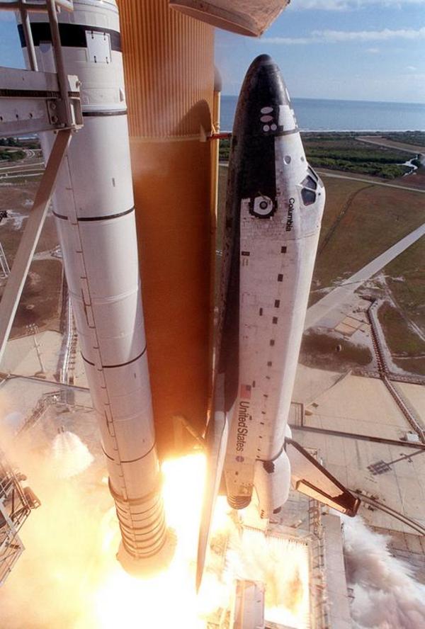 Columbia NASA 01