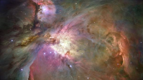 Oriontaagen