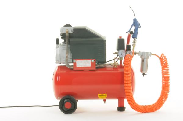 MuratSen2009 iStockphoto  Compressor