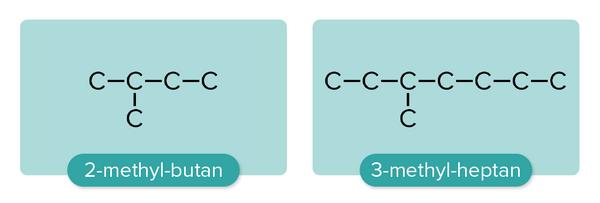 Alkaner stregformler2