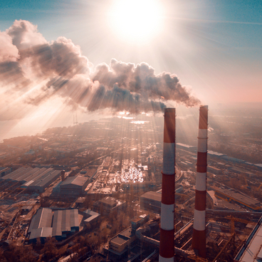 Carbondioxid (CO₂)