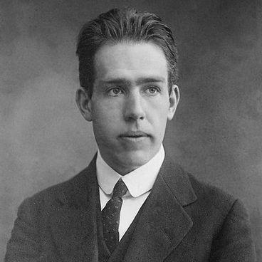 Bohr og atommodellen