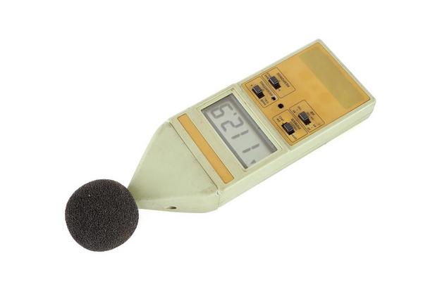 decibel   COLOURBOX8011410