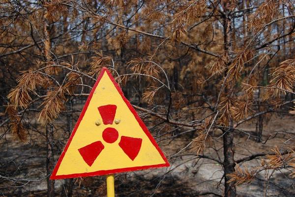 Tjernobyl COLOURBOX2391591